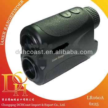 High precision laser golf rangefinder devices