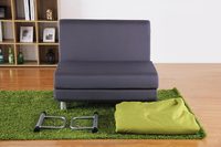 alibaba model fabric model sofa set B75-2p