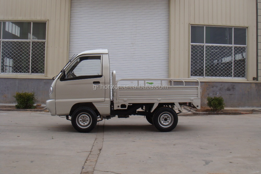 High Quality Double/Single Cabin 1-10tons 250cc mini truck