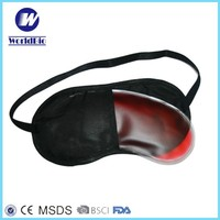 Comfortable Sleeping Eye Mask with Cool Gel Inserts