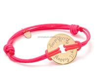 2015 wholesale jelly bracelet, high quality charm bracelets