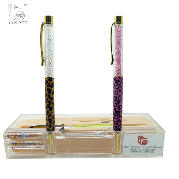promotional gift tool box for crystal pen