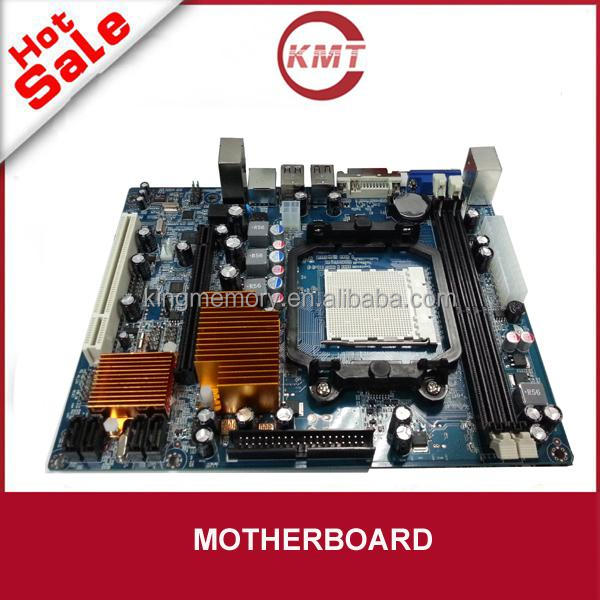 2014 Hoting sales AMD A78 Socket AM2 DDR3 Motherboard