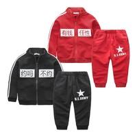 European Fashion Children Cotton Clothing Set Kids Child Clothes From China Supplier