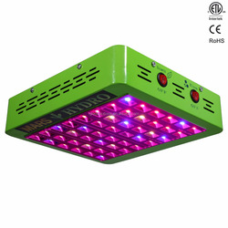 Mars reflector 48 Mars hydro led full spectrum grow light with 5w led chip