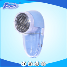 Rechargeable fabric ball shaver lint shaver