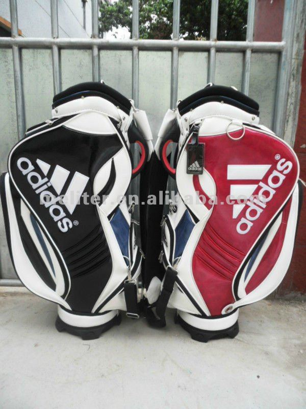 High quality custom Golf tour staff bag