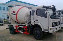 nissan concrete mixer truck for sale
