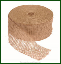 Wholesale jute hessian cloth roll for construction