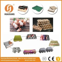 Easy Operation/High Quality ce paper pulp egg tray machine price
