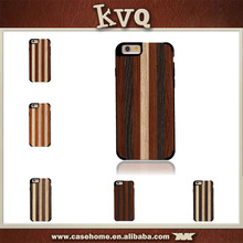 2016 exhibition design real Wood phone case for htc one m7 , phone case for htc desire c wood case