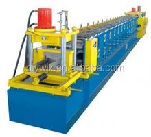 C Z U L W Shape Profile Section Light Steel Keel making Machine
