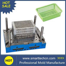 China OEM custom mold new household product/item household appliance part molds plastic injection mould