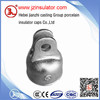 Socket Clevis insulator caps for Electric Power Fittings
