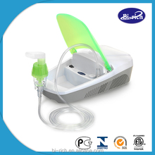 portable air compressor nebulizer nasal inhaler machine