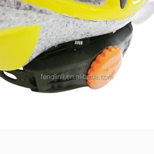 Helmet fastening plastic accessories custom die processing