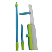 2017 new style aqua blade/silicone water blade/window squeegee