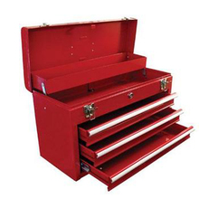 Customized OEM waterproof tool chest with 32-year experience