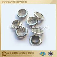 Fashion Garment Eyelets And Grommets Rubber Eyelet