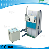 LT200M Single diagnostic table and single X-ray tube 200MA radiography medical x ray detector