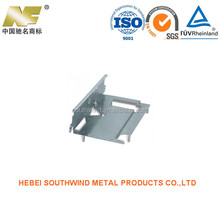 Sheet Metal Stamping Household Air Cleaner/Electronics Spare Parts