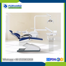 CE Approved china manufactory Confident dental chair price list, comfortable chairs india