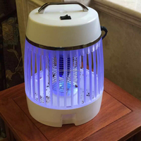 hot new product for 2014 electric blue light insect killer /kill pest insect killer HJ-EP001