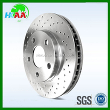 China factory price custom car spare parts Brake disc Rotors