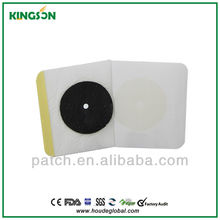 2013 new products free sample China factory looking for distributors slim weight patch