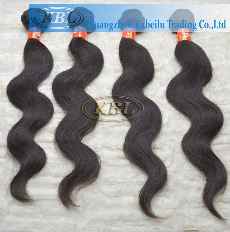 annual exports dreamweaver indian hair perfect 4pcs