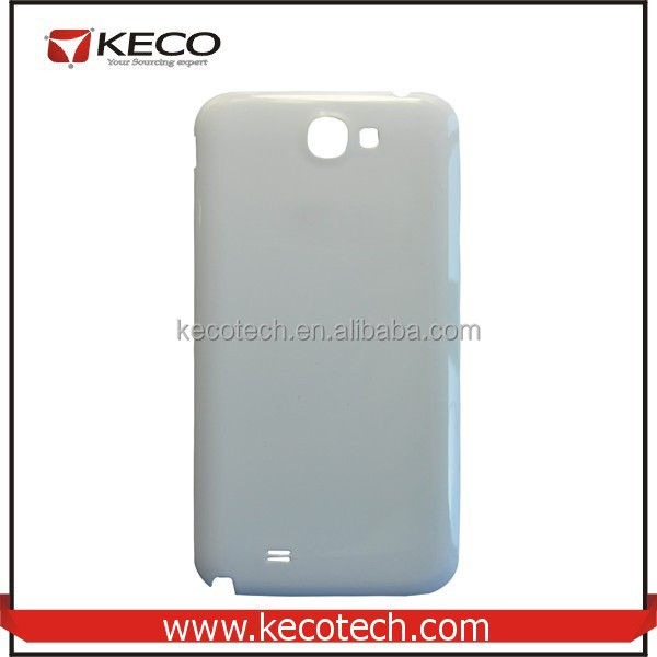 Wholesale for Samsung Galaxy Note 2 II N7100 Back Battery Housing Cover