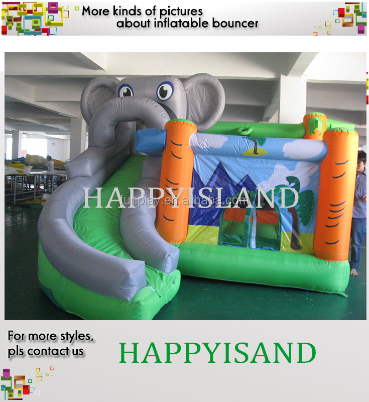 2016 inflatable bouncer cartoon,inflatable bouncers price
