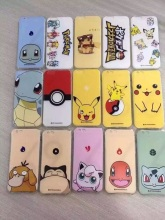 Pokemon go Anti-Scratch & Anti-Slip phone accessory,mobile phone accessories,cell phone