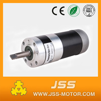 electric vehicle brushless dc gear motor 5000 rpm dc motor