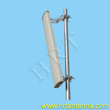 2.4GHz 14dBi panel antenna TDJ-2400BP120D14