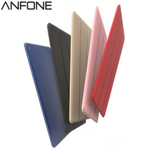 2017 new release hot sale Smart Leather Case for iPad Pro2 10.5 inch