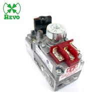 Natural Gas cooking appliance burner valve safety gas high pressure solenoid valve camping domestic