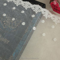 french lace wedding dress fabric