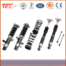 TEI 32 Ways Damping and Height Adjustable coilover for mazda mx5 with High Durability for All Cars