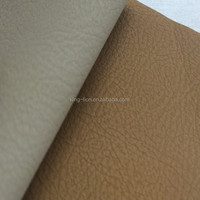 Wholesale rexine pu car seat cover material