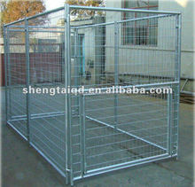 dog kennel cage