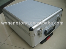 Aluminum Tool Case with Wheels