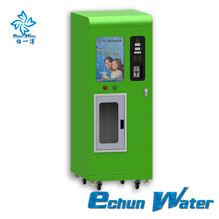 pure water service station/drinking water vending machine for sale