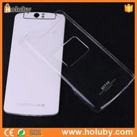Bepak Crystal Shield Ultra Thin Transparent Case for OPPO N1, for OPPO N1 PC Shell Cover