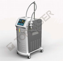 2014 long pulsed Nd: yag laser hair removal