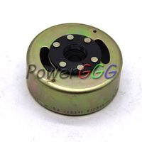 125CC Magneto rotor fit for LIFAN 125 125CC engine