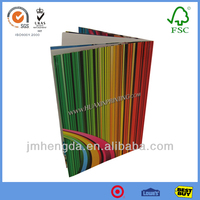 Professional Custom My Hot Book Printing With Custom Design