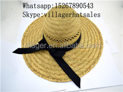 Fashion Women's Paper Straw Crochet Hat, Various Colors are available.