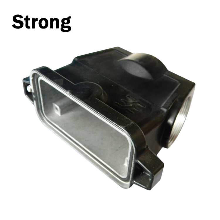 high precision Nodular <strong>Iron</strong> die casting product with good price