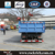 Sitom Brand Names 9 Ton 4x2 Dump Truck Load Of Gravel